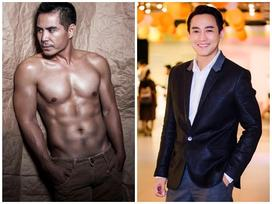 Những soái ca showbiz Việt U40, U50 vẫn độc thân 'khối cô thèm'