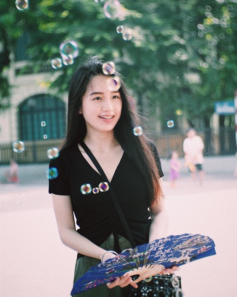 Loạt hot girl không hẹn mà rủ nhau du lịch Việt Nam-3