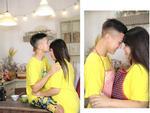 Bị nghi ngờ tình tứ chỉ vì hám fame, nữ sinh Hải Dương ngực 110cm và bạn trai khẳng định yêu nhau thật lòng-5