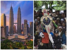 Những địa điểm du lịch hấp dẫn bạn nên đi vào tháng 8 này