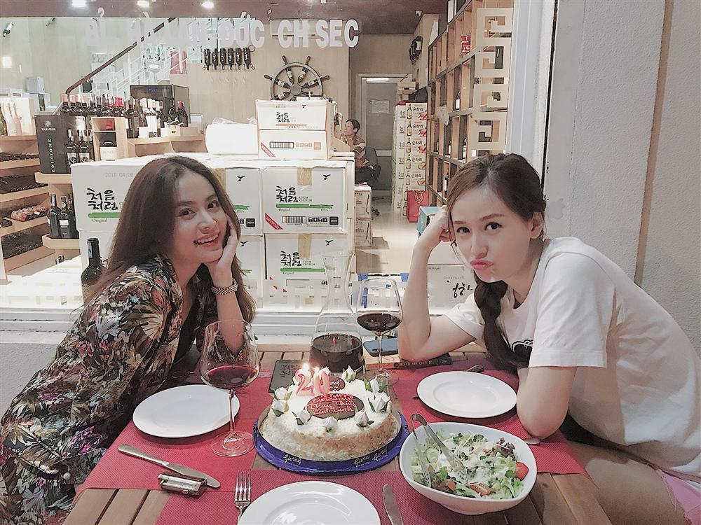 Hương Giang Idol thú nhận làm tóc theo trend phim Diên Hi Công Lược-3