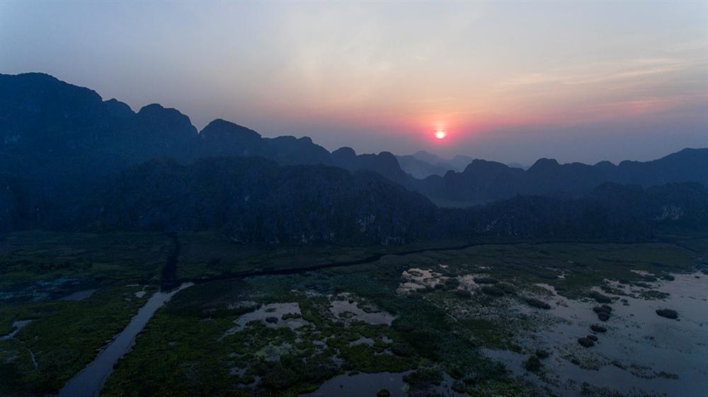 Nghỉ lễ Quốc khánh, về Ninh Bình trải nghiệm cuộc sống mộc mạc-6