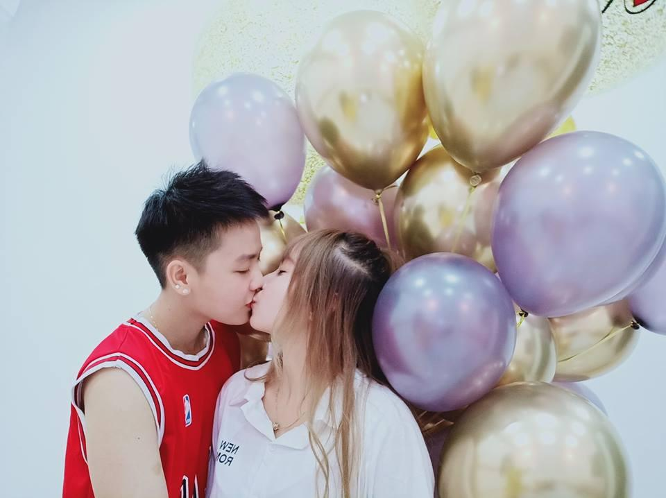 Tô Trần Di Bảo khiến bạn đời đồng giới ấm lòng với món quà nhỏ nhưng hạnh phúc cực to trong ngày sinh nhật-2