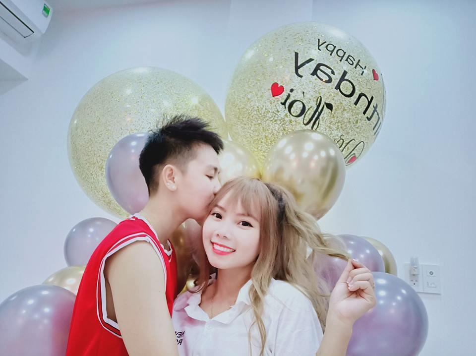 Tô Trần Di Bảo khiến bạn đời đồng giới ấm lòng với món quà nhỏ nhưng hạnh phúc cực to trong ngày sinh nhật-1