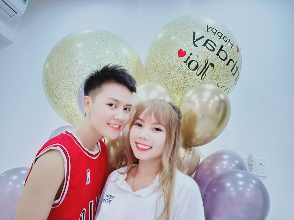 Tô Trần Di Bảo khiến bạn đời đồng giới ấm lòng với món quà nhỏ nhưng hạnh phúc cực to trong ngày sinh nhật-3