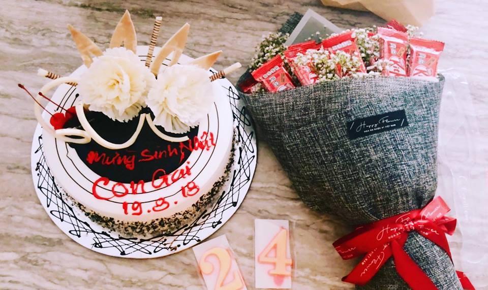 Tô Trần Di Bảo khiến bạn đời đồng giới ấm lòng với món quà nhỏ nhưng hạnh phúc cực to trong ngày sinh nhật-4