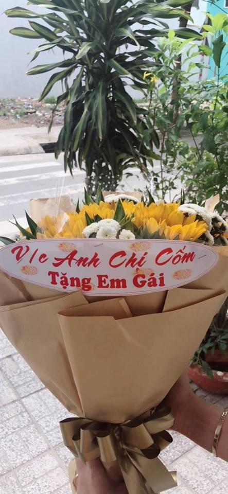 Tô Trần Di Bảo khiến bạn đời đồng giới ấm lòng với món quà nhỏ nhưng hạnh phúc cực to trong ngày sinh nhật-5