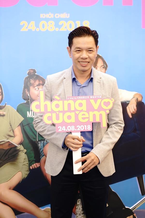 Thái Hòa: Không chỉ ngưỡng mộ, tôi còn biết ơn Kiều Minh Tuấn rất nhiều-1