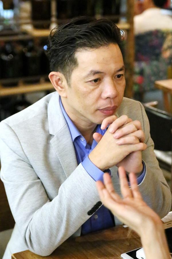 Thái Hòa: Không chỉ ngưỡng mộ, tôi còn biết ơn Kiều Minh Tuấn rất nhiều-3