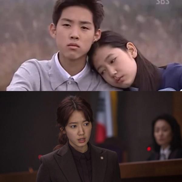 Diễn viên Hàn thời mới debut và bây giờ khác nhau như thế nào?-2