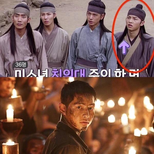 Diễn viên Hàn thời mới debut và bây giờ khác nhau như thế nào?-4