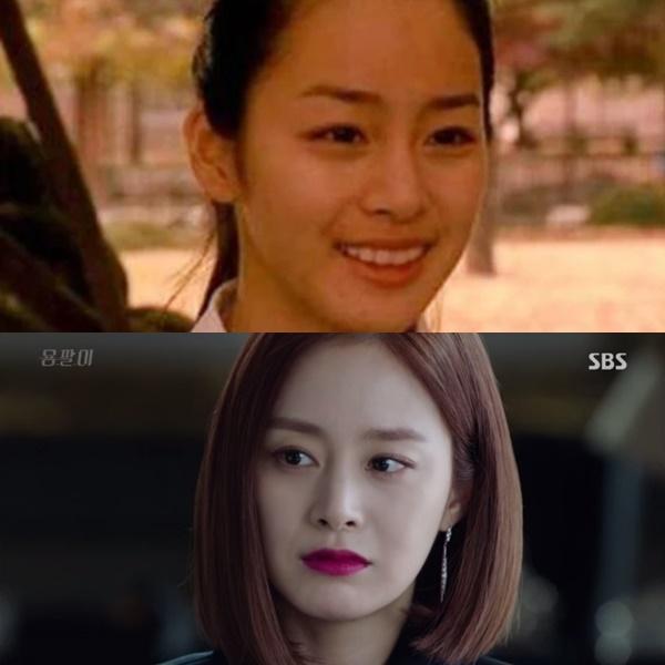 Diễn viên Hàn thời mới debut và bây giờ khác nhau như thế nào?-8