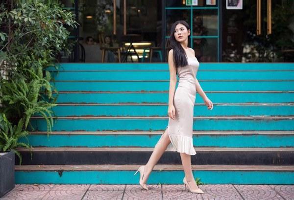 2 tháng sau sinh, Chúng Huyền Thanh đánh bay 16kg mỡ thừa-5