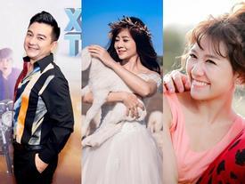 Những nghệ sĩ Việt lạc quan chiến đấu với bệnh ung thư
