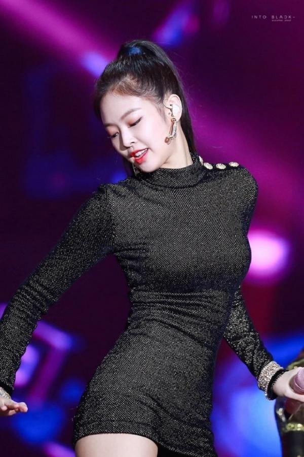 Lý giải nguyên nhân vì sao Jennie (BlackPink) xứng đáng là idol nữ thế hệ mới nổi bật nhất hiện nay-4