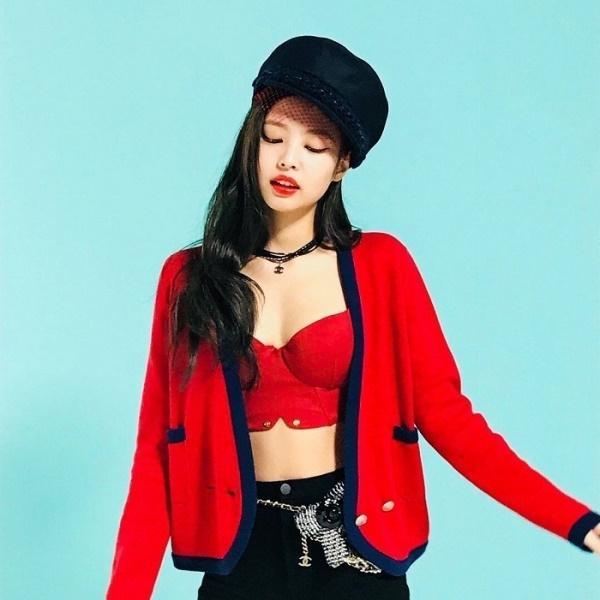 Lý giải nguyên nhân vì sao Jennie (BlackPink) xứng đáng là idol nữ thế hệ mới nổi bật nhất hiện nay-6