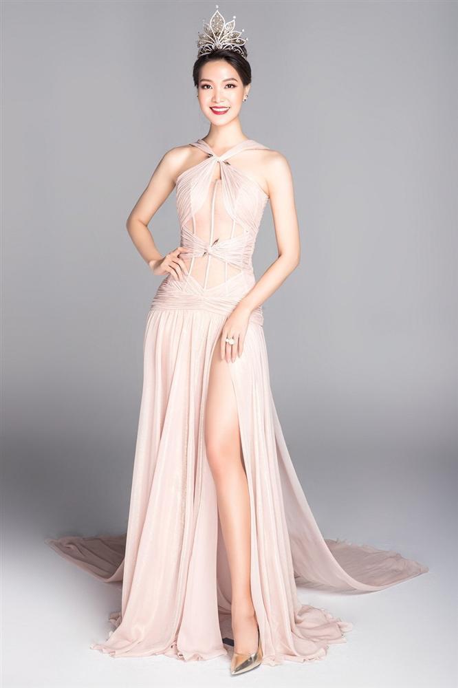 Hoa hậu Thuỳ Dung: Sống nhạt, không khéo, mất lòng nhiều người-1