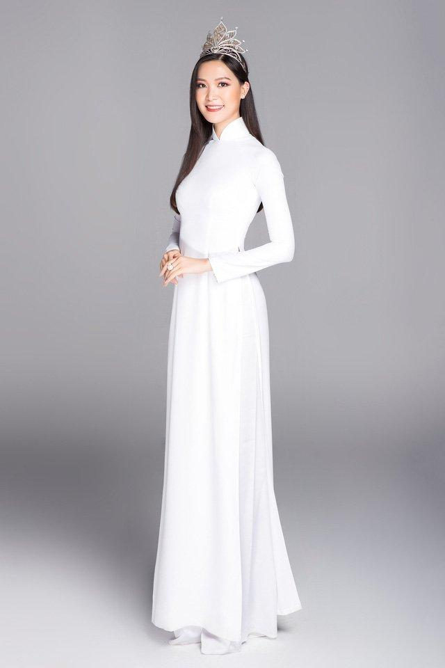 Hoa hậu Thuỳ Dung: Sống nhạt, không khéo, mất lòng nhiều người-3