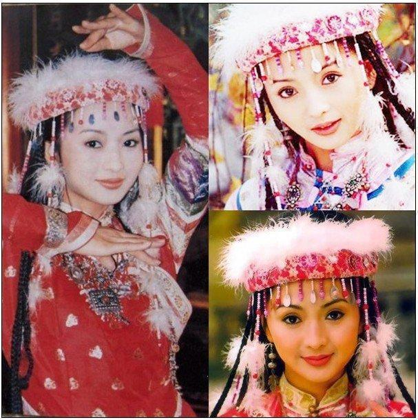 Đọ sắc 3 nàng Hàm Hương tuyệt đẹp của màn ảnh Hoa ngữ-3
