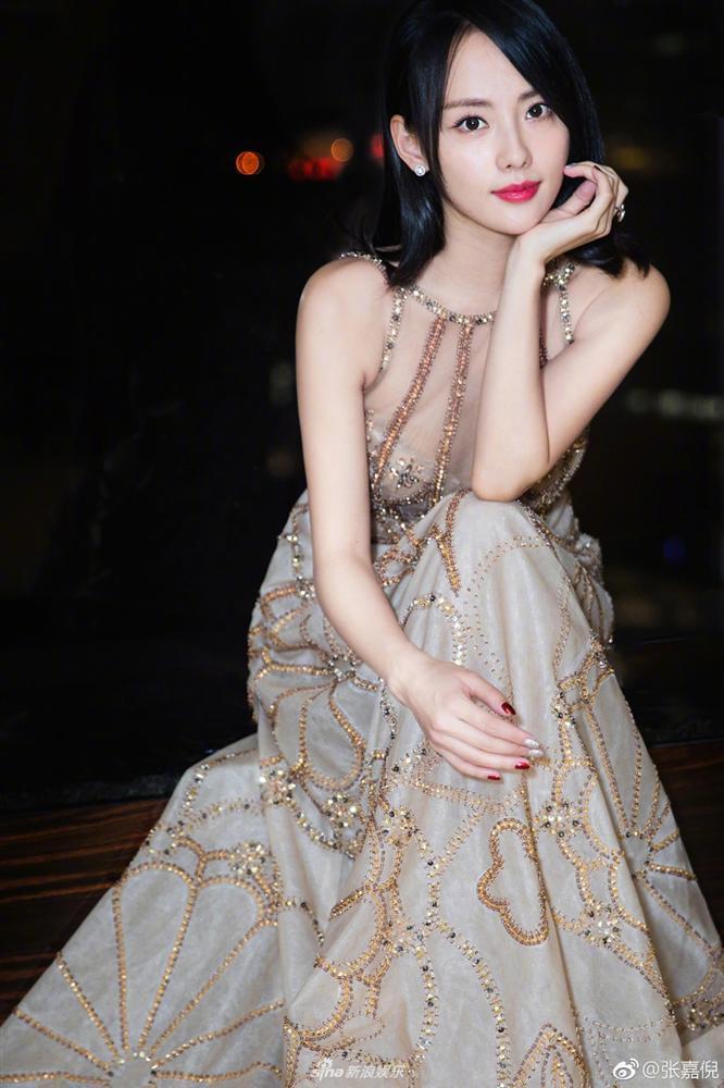 Đọ sắc 3 nàng Hàm Hương tuyệt đẹp của màn ảnh Hoa ngữ-9
