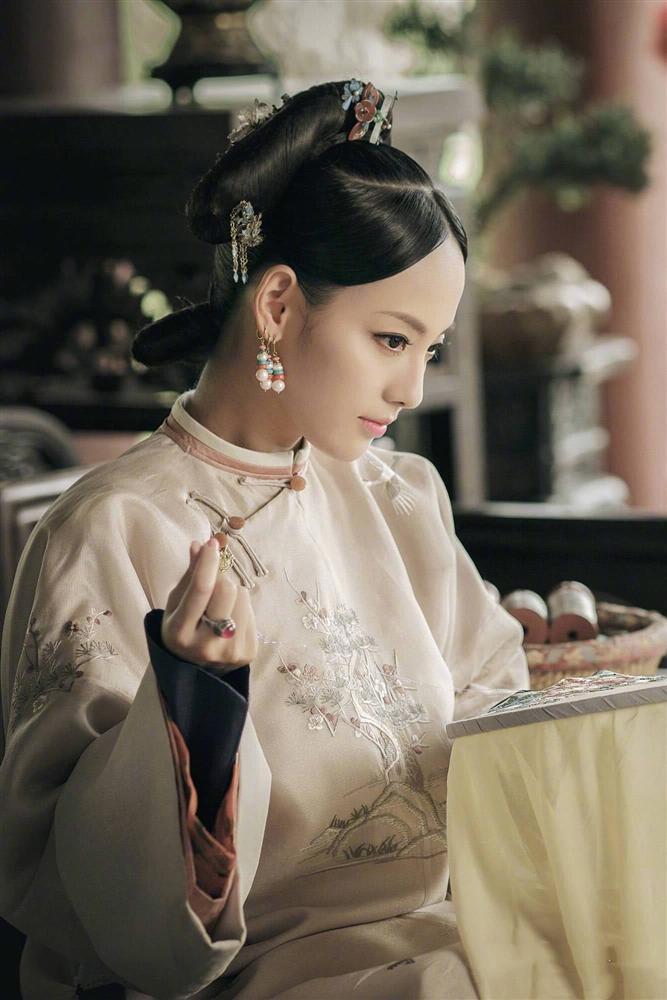 Đọ sắc 3 nàng Hàm Hương tuyệt đẹp của màn ảnh Hoa ngữ-7