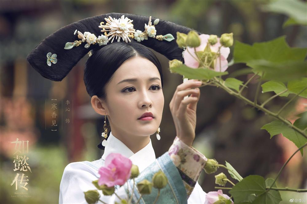 Đọ sắc 3 nàng Hàm Hương tuyệt đẹp của màn ảnh Hoa ngữ-10