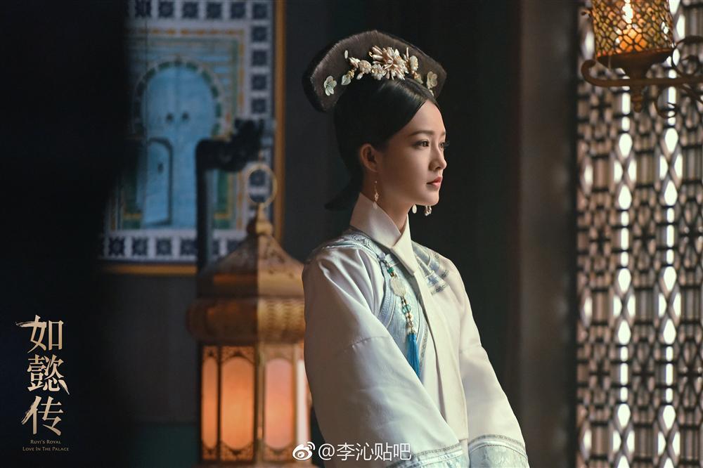 Đọ sắc 3 nàng Hàm Hương tuyệt đẹp của màn ảnh Hoa ngữ-11