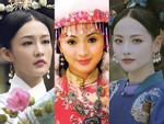 Địch Lệ Nhiệt Ba - Cổ Lực Na Trát - Đồng Lệ Á: Ai sẽ là Hàm Hương trong Hoàn Châu Cách Cách phiên bản mới?-11