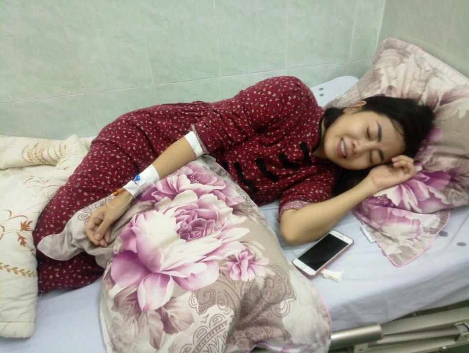 Để giữ lại nụ cười ngây thơ này, Mai Phương sẵn sàng vượt muôn trùng đớn đau dù bệnh tật hay khốn khó-2
