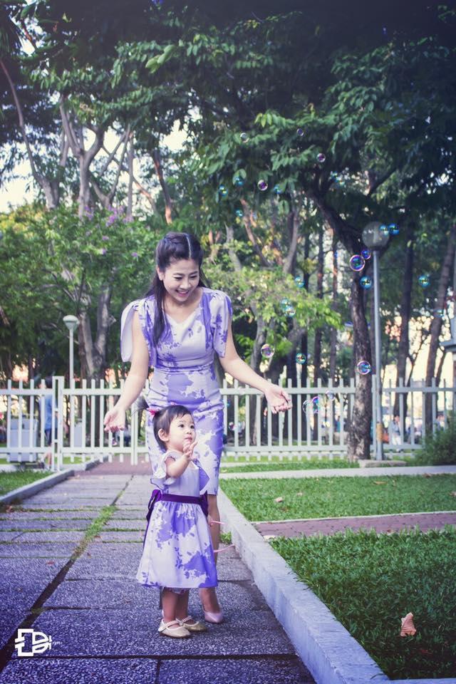 Để giữ lại nụ cười ngây thơ này, Mai Phương sẵn sàng vượt muôn trùng đớn đau dù bệnh tật hay khốn khó-9