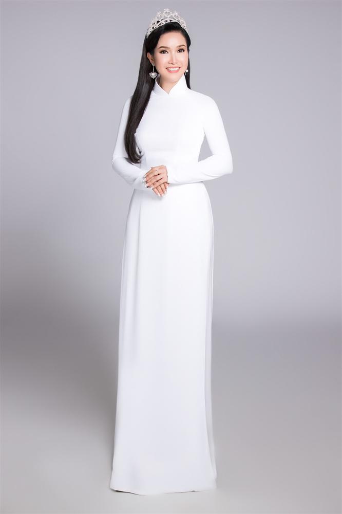 Hoa hậu Việt Nam đầu tiên Bùi Bích Phương: Người đẹp đăng quang năm 2018 phải tài sắc vẹn toàn để thi thế giới-4