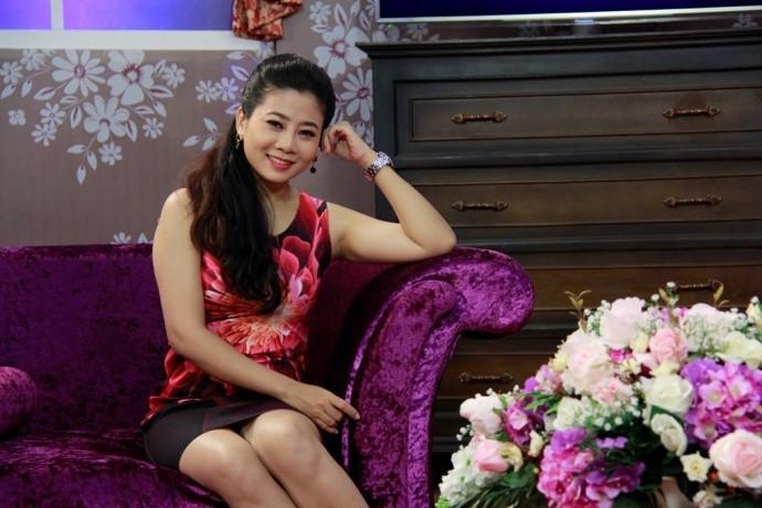 Quen mặt với những bộ phim truyền hình, ít ai biết Mai Phương từng đi hát gây bão cộng đồng mạng-1