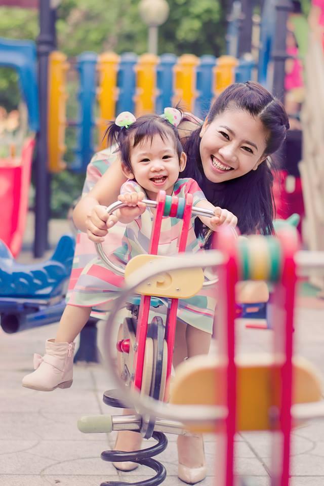 Để giữ lại nụ cười ngây thơ này, Mai Phương sẵn sàng vượt muôn trùng đớn đau dù bệnh tật hay khốn khó-3