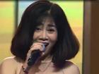 1 tuần trước khi nhập viện cấp cứu, Mai Phương đã lộ rõ vẻ hốc hác khi xuất hiện trên sóng truyền hình
