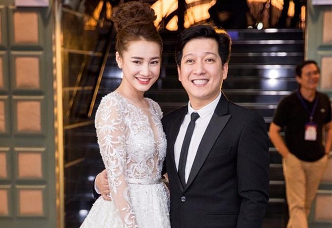 Không còn úp mở, Nhã Phương xác nhận kết hôn với Trường Giang, về chung nhà với danh hài vào tháng 9-2