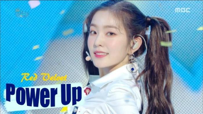Hết chê nhảy kém, netizen lại chỉ trích Red Velvet hát nhép-1