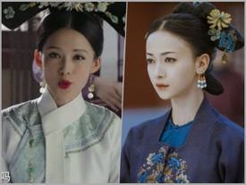 Trước giờ chiếu, dân mạng Trung Quốc tẩy chay Như Ý truyện, chọn xem tập 58 Diên Hi Công Lược