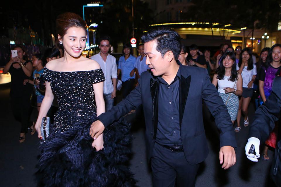 Trường Giang cưới Nhã Phương: Kết đẹp cho cuộc tình sóng gió-8