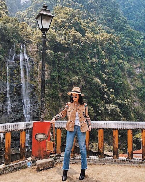 Fashionista Hà Trúc khám phá Đài Loan lạ chưa từng thấy-3