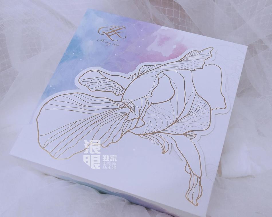 Lý Mạc Sầu Trương Hinh Dư tiết lộ địa điểm, thời gian đám cưới và cả hộp quà tặng khách tinh tế dễ thương-2