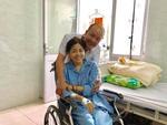 Mai Phương tiến hành thay máu, bắt đầu điều trị theo phác đồ