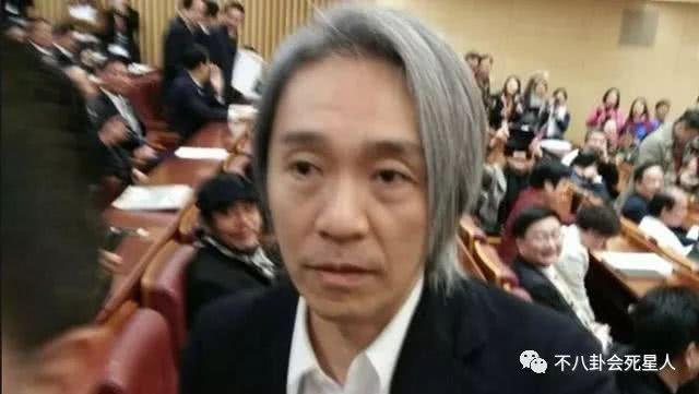 Hóa ra lý do khiến Châu Tinh Trì 56 tuổi mà tóc bạc trắng, hom hem như cụ già 70 là vì từng hiến tặng tủy xương-6