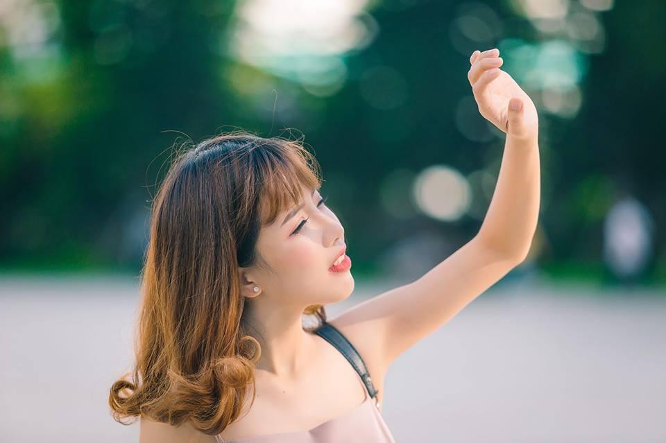 Từng có ý định tử tự vì bị ví Thị Nở thời hiện đại, cô gái đến từ Bắc Ninh quyết thẩm mỹ khiến người thân không nhận ra-8