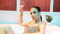 Netizen 'bóc mẽ': Có 1 thế lực nào đó vừa 'hô biến' sạch sẽ lượng dislike MV Hồ Quỳnh Hương