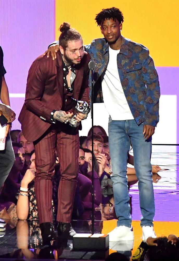 MTV VMAs 2018: Havana lập cú đúp, Camila Cabello vượt Ariana Grande-7