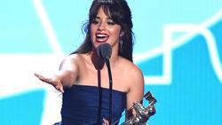 MTV VMAs 2018: 'Havana' lập cú đúp, Camila Cabello vượt Ariana Grande