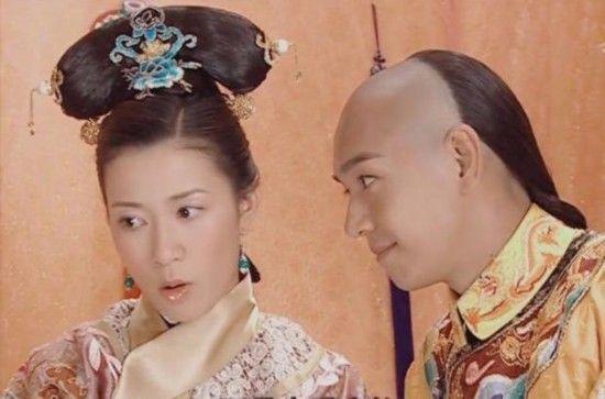 Xa Thi Mạn - Dương Mịch - Tần Lam - Đổng Khiết: Ai mới là Phú Sát hoàng hậu đẹp nhất màn ảnh?-7