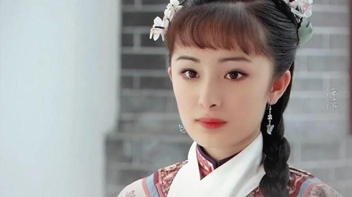 Xa Thi Mạn - Dương Mịch - Tần Lam - Đổng Khiết: Ai mới là Phú Sát hoàng hậu đẹp nhất màn ảnh?-10