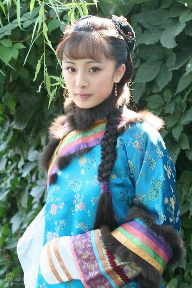 Xa Thi Mạn - Dương Mịch - Tần Lam - Đổng Khiết: Ai mới là Phú Sát hoàng hậu đẹp nhất màn ảnh?-8