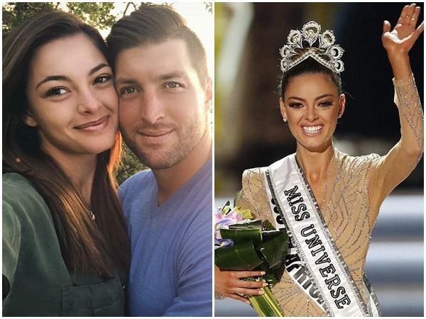 Bị Hoa hậu Hoàn vũ Olivia Culpo đá vì không chịu sex, dàn bạn trai cũ đều tìm được tình mới là đại mỹ nhân tài sắc hơn hẳn-7
